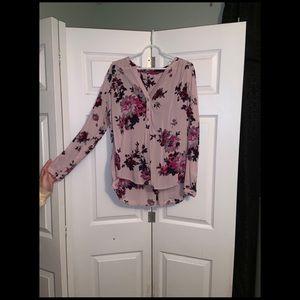 Joules button down shirt